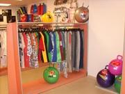 Широкий выбор спортивных товаров в магазине СпорТайм!