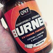 жиросжигатель QNT Burner